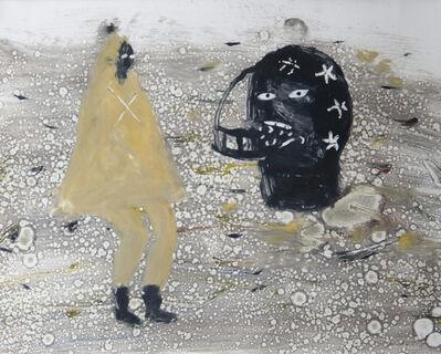 Fidalis Buehler, 'Helmut Totem', 2021