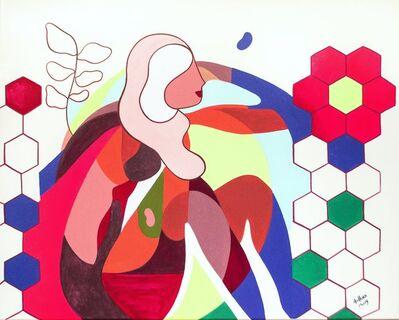 Anthea Missy, 'Butterfly Lover', 2020