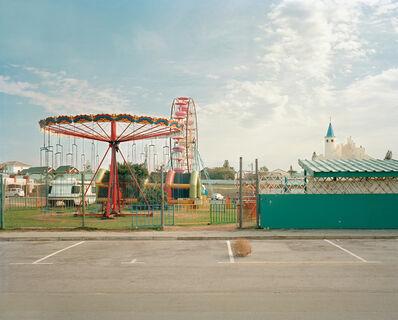 Vincent Bezuidenhout, 'ATKV Playground, Separate Amenities Series', 2011