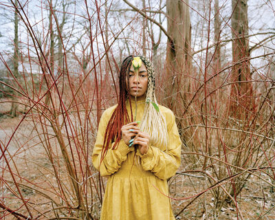 Rania Matar, 'Kayla, Jamaica Plain, MA', 2020