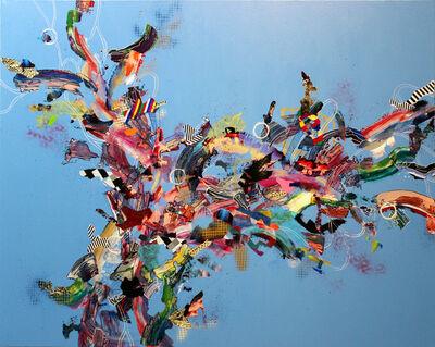 Yuni Lee, 'Apogee', 2015