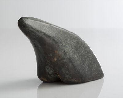 Rogan Gregory, 'Sculptural polar bear form', 2014