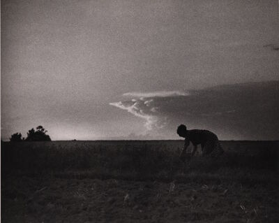 André Kertész, 'Pontoise', 1929