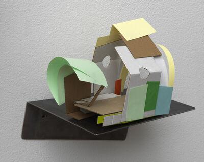 Zheng Mengzhi, 'Maquette abandonnée no. 36', 2016