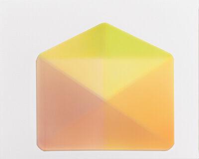 Jonathan Forrest, 'Envelope', 2015