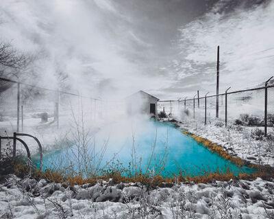 Boyd & Evans, 'Warm Springs in Winter', 2004