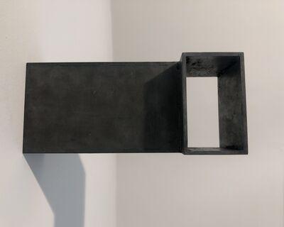 Joachim Bandau, 'Untitled, 2005 W/27 (Bonsai)', 2005