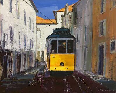 Gerard Mortier, 'Le Tram de Listonne '