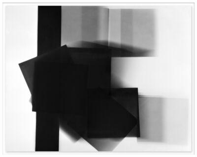 William Klein, 'Blurred squares, Paris', 1953