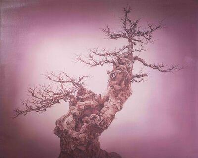 Yansha Zi'an, 'Ancient Tree No. 7', 2014