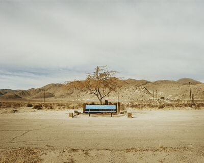 Pamela Littky, 'Middle of Nowhere', 2009-2012