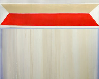 Betty Merken, 'Curtain Call', 2020