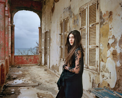 Rania Matar, 'Lea #1, beirut, Lebanon', 2019