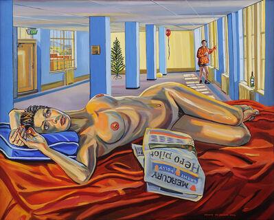 Stewart MacFarlane, 'Mercury', 2002