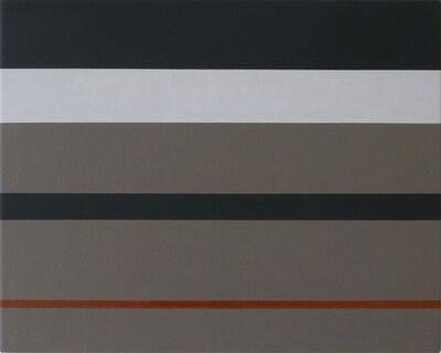 Frank Badur, '#11-19', 2011