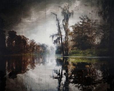 John Folsom, 'Maurepas Swamp IV', 2018