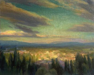 Adrienne Stein, 'Provençal View', 2021