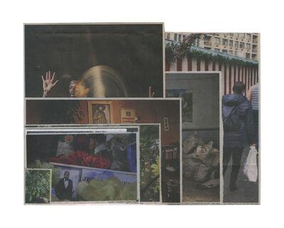 Andrew Witkin, 'fruit / memorial / …', 2007-2017