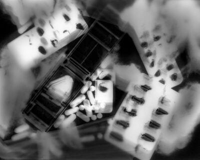 Maha Malluh, 'Medication (from the series: Capturing Light)', 2007