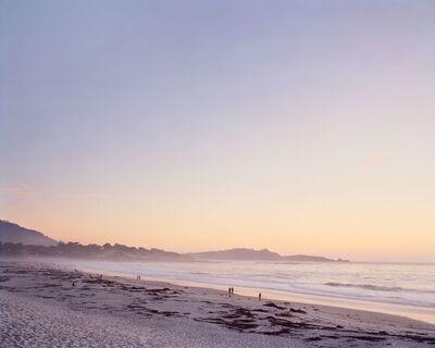 Jonathan Smith, 'Early Evening, Carmel, CA', 2020