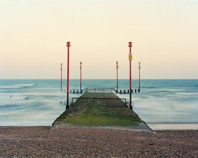 Paul Thompson, 'Navigate #VIII', 2016