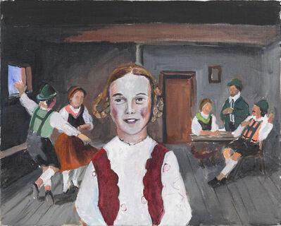 Amelie von Wulffen, 'Untitled (Bavarian pleasures)', 2014