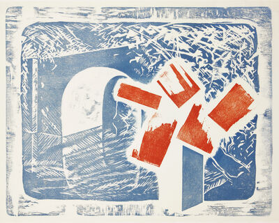 William Tillyer, 'Untitled', 1983