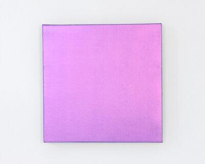 David Simpson, 'Small sky - twilight', 2011
