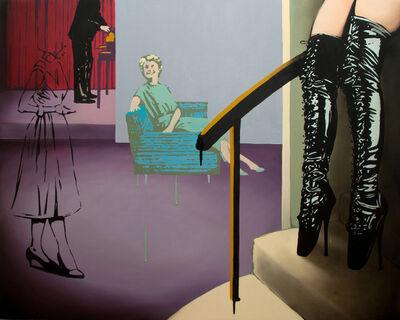 Laura Giardino, 'Vertigine 04', 2013