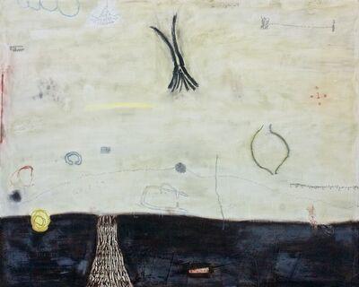 Danae Anderson, 'the conversation', 2013