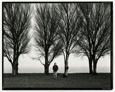 Harry Callahan, 'Eleanor, Chicago', 1949