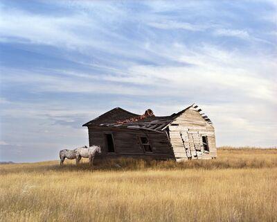 Richard Renaldi, 'Sumatra, Montana', 2009
