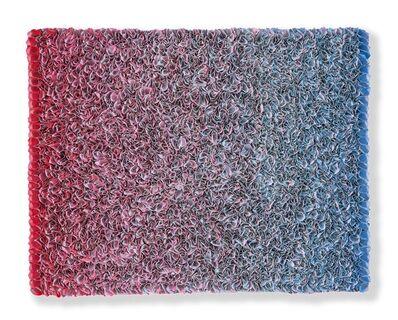 Zhuang Hong Yi, 'Flowerbed colour change #B19-43', 2019