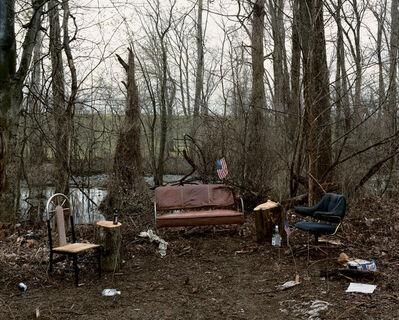 Alec Soth, 'Luxora, Arkansas', 2002