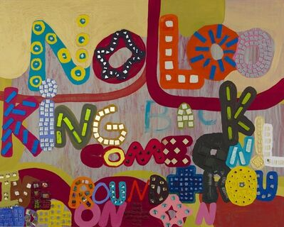 Samuel Jablon, 'Nowhere Bus', 2014
