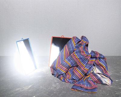 Jos de Gruyter & Harald Thys, 'Objekte als Freunde 97', 2011