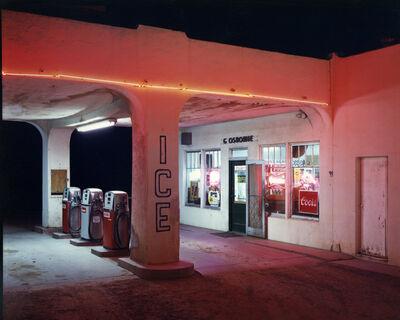 David Graham, 'Casa Grande, AZ', 1986