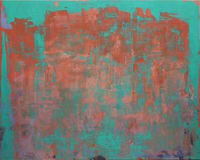 Feng Lianghong 冯良鸿, 'Composition 13-3', 2012