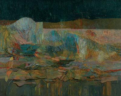 Abdallah Benanteur, 'Du côté de chez A', 1976