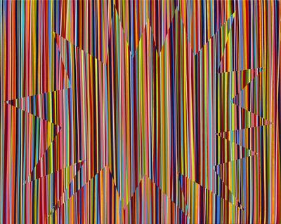 Bradley Harms, 'KABOOM (Wonderjet)', 2009