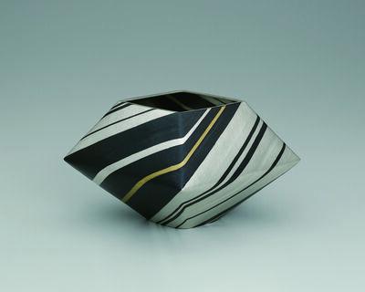 Hagino Noriko, 'Hagiawase Vase', 2012