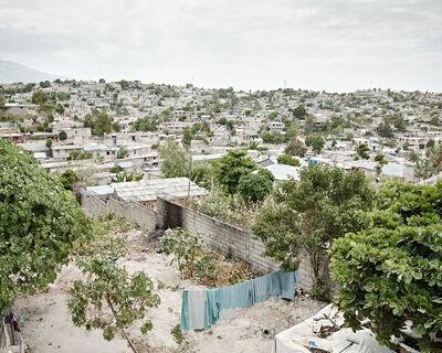 Bence Bakonyi, 'after five years 01', 2015