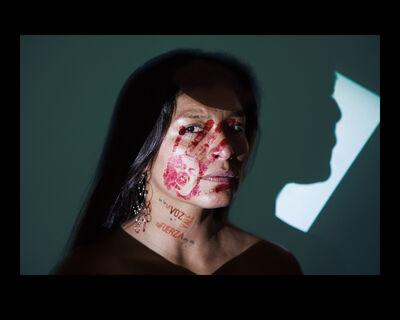 Ana de Orbegoso, 'Feminist Projections', 2020
