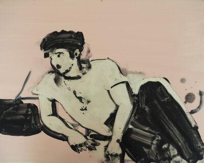 Ilona Szalay, 'untitled (boy)', 2016
