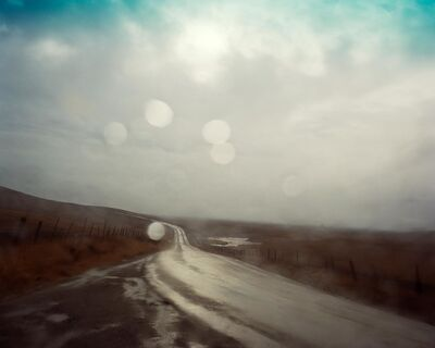 Todd Hido, 'Untitled, #6237, From the series A Road Divided', 2009