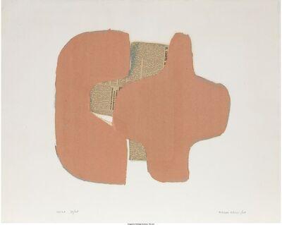 Conrad Marca-Relli, 'Ibiza I', 1968
