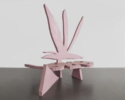Katherine Bernhardt, 'Untitled', 2017