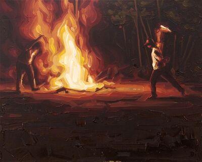 Fabio Baroli, 'Sem título (da série A terra do zebu e a casa do caralho)', 2014