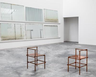 Frida Escobedo, 'Chair 01', 2016-2019