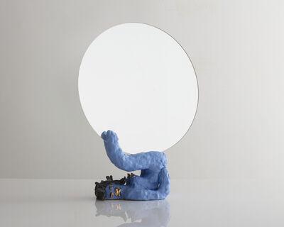 Katie Stout, 'Girl Mirror', 2017
